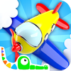 Build and Play 3D - Planes, Trains, Robots and More
